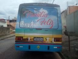 Micro ônibus - 1992