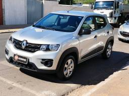 RENAULT KWID 2017/2018 1.0 12V SCE FLEX ZEN MANUAL - 2018