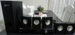 Home Theater Lenoxx Sound HT 723