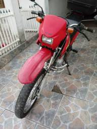 Nxr bross 150 ks - 2007