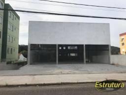 Galpão/depósito/armazém para alugar em Nonoai, Santa maria cod:3132
