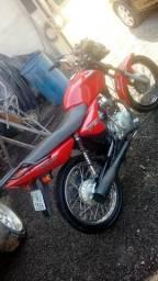 Titan 150 - 2004