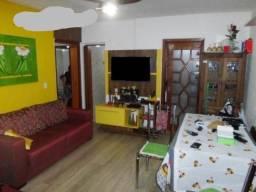 Apartamento com 2 Dormitórios e Box Privativo