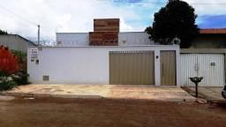 Casa Nova, de 2 quartos, com Suíte, no Residencial Kátia, Goiânia-GO