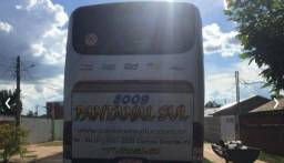 Ônibus MERCEDES-BENZO-500