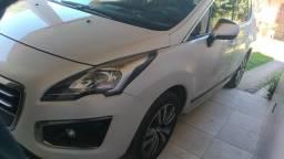 Peugeot 3008 2016 Aceito troca - 2016