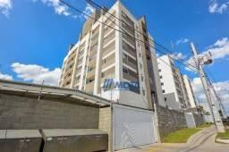 Apartamento com 2 dormitórios à venda, 53 m² por R$ 333.303,88 - Pinheirinho - Curitiba/PR