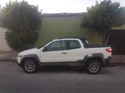 Fiat Strada Adv. Locker CD 1.8 - 2015