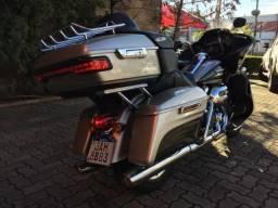 Harley-Davidson Ultra - 2018 - 2018