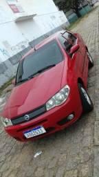 Fiat siena em otimo estado troco leia - 2007