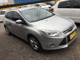 Ford Focus S 1.6 2015 - 2015