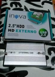 Hd externo 250gb de xbox 360