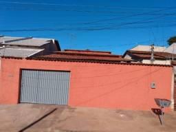 Casa 03 qtos suíte Recanto do Bosque