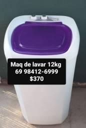 Maquinas de Lavar (Rolim de Moura)