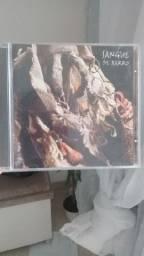 CD Sangue de Barro