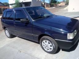 Fiat Uno 1.0 Fire ano 2003