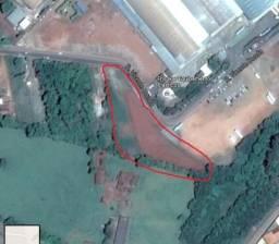 Terreno à venda, Centro - Bariri/SP