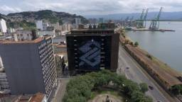 Loja comercial à venda em Centro, Santos cod:PT00003