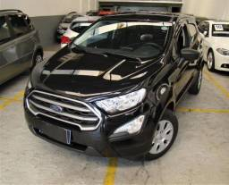 Ford EcoSport ECOSPORT SE 1.5 12V FLEX 5P AUT. FLEX AUTOMÁT