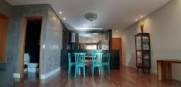 Apartamento à venda com 2 dormitórios em Tamboré, Santana de parnaíba cod:3934