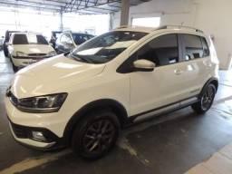 VW - VOLKSWAGEN CROSSFOX 1.6 MI TOTAL FLEX 8V 5P