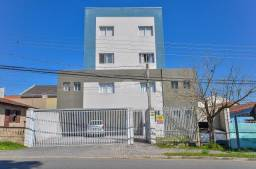 Apartamento à venda com 1 dormitórios em Cajuru, Curitiba cod:930052