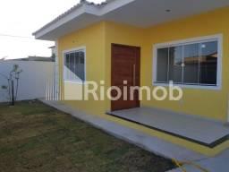Casa à venda com 3 dormitórios em Campo redondo, São pedro da aldeia cod:3454
