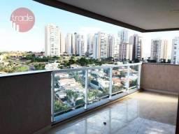 Apartamento com 3 dormitórios para alugar, 149 m² por R$ 2.800,00/mês - Jardim Botânico -