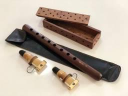 Flauta Duduk de Armênia