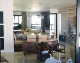 Apartamento a venda na Pituba, Salvador 4 quartos sendo 3 suites, 150 m² , 2 vagas, lavabo