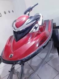 Jet ski Sea doo 2009 255cv