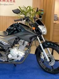 Yamaha Factor 125 Ed 2020 0km - R$1.100,00