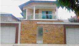 Casa para Venda em Vila Velha, Santa Mônica Popular, 4 dormitórios, 1 suíte, 3 banheiros,