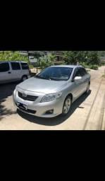 Corolla 1.8 FLEX AUT XEI ( 09/10 ) - 2010