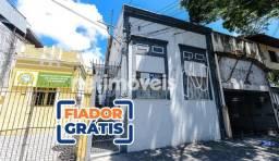 Apartamento para alugar com 1 dormitórios em Centro, Fortaleza cod:698904