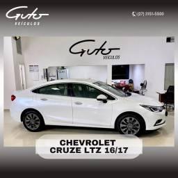 GM Cruze LTZ 1 Sedan 16/17