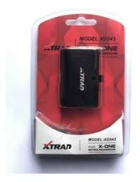 Título do anúncio: Bateria Recarregavel para Controle Manete Joystick Xbox One xOne 8800 mAh