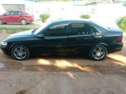 Vectra Cd 2.0 8v. Vende-se ou troco por Golf - 1997