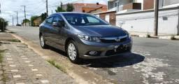 Honda Civic LXR 2013/2014 - TODAS REVISÕES EM CSS - 2014