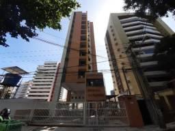 Meireles - Apartamento de 59,93m² com 3 quartos e 1 vaga