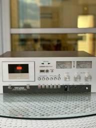 Tape deck Akai GXC 730d