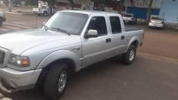 Urgente vendo forde ranger 2008 - 2008