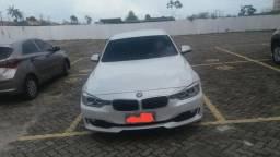 BMW 320 i - 2014