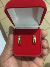 Alianças de ouro troco em viola caipira