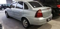 Corsa sedan 1.4 Premium Versão Top de linha vendo troco e financio R$