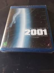 Blu-ray - 2001 Uma Odisseia no espaço