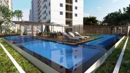 GN- 2 e 3 quartos c/ suíte na Imbiribeira, condomínio clube! Lançamento