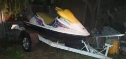 Jet ski seadoo  800 cc