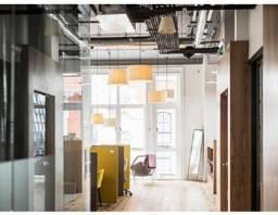 Título do anúncio: Espaço de trabalho flexível em Spaces Ipanema, Rio de Janeiro