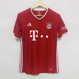 Camisa Bayern de Muchen original